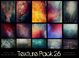 Texture Pack 26 by Sirius-sdz