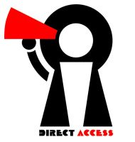 Direct Access Logo by narcoloth