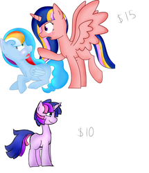 Paypal Comissions by Scoot11