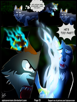 Fallen World - Page 13 - Slash by EpicSaveRoom