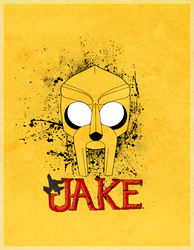 MF JAKE by terfone313