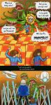 Undertale - Promise 1 by winry7405