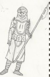 Haradrim by stepcode1994