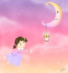 WELCOME RAMADHAN by seeba