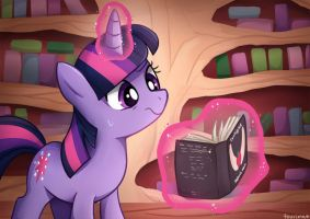 the twilight has been doubled by tsurime