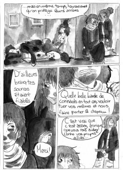 Red and Wolf page 113 by Ammyna