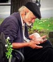 Counting The Years by stefanpriscu
