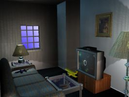 Quick Room complete by BigFish420