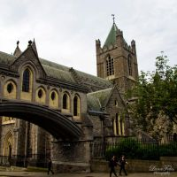Christ Church Cathedral by LunaFeles