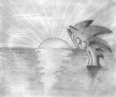 Vanilla Twilight with Pencil by olgolugo