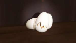 .:: Its Hatching!! ::. by AngryMordReturns