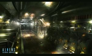 ACM engine room 2 by neisbeis