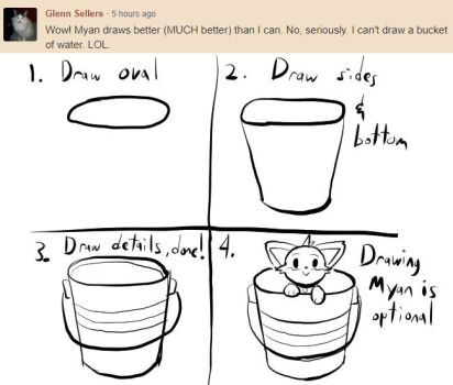 Let's draw buckets by radstylix