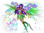 Merli fairy (flora) by YamiSweet