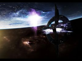 The StarSpire: Revamped by OblivionDawn