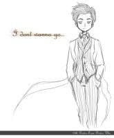 10th Doctor by SouL00020