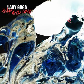 Lady GaGa Heavy Metal Lover 5 by SethVennVampire