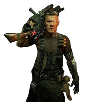 Cable - Transparent by Asthonx1