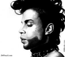 Prince by Doctor-Pencil