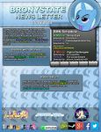 Newsletter - November 15 2013 by BronyState