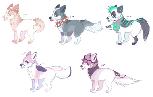 more adopts! by donewithyourshit