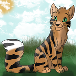 Hawkpaw by Harryn53012