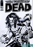 Lobo by ReillyBrown