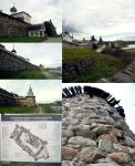 the Solovki Monastery by J-dono