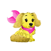 Chibi Chica by BlueWolf928