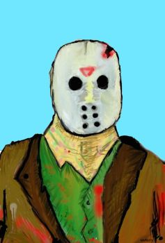 JAson13 by revterry