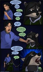 The Realm of Kaerwyn Issue 13 Page 17 by JakkalWolf