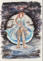 Reynir lost in Dreamland by kuukab