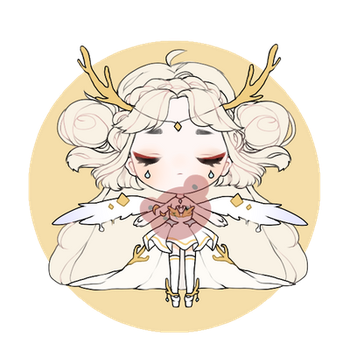 ( CLOSED ) Auction Adoptable by nuarei
