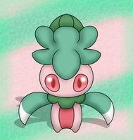 Fomantis by Hebi95