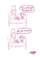 Why are you even asking by Silvercresent11