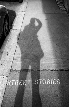 street stories by kinderschokolade