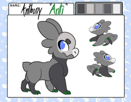 Anthony Approval Ref by Critic-Addict