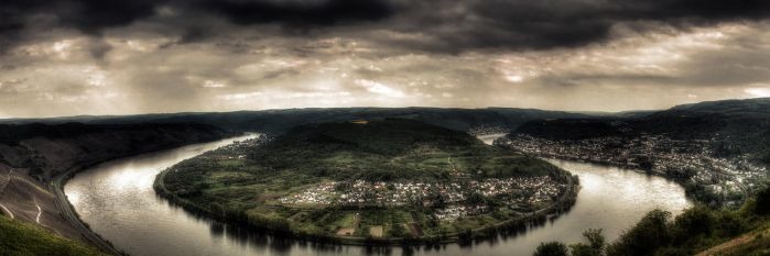 Boppard by EVoLVeR-iNc
