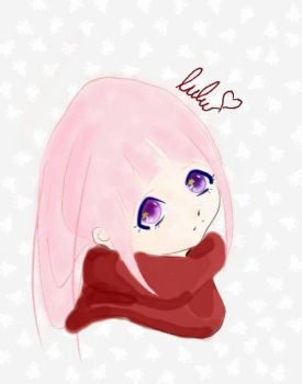 Lulu by TheLittleWitch17