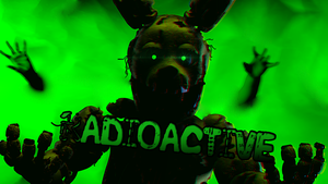 Radioactive by Artes-13