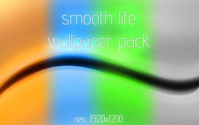 smooth life wp pack by cfdesign