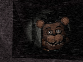 ..:Freddy in the Right Vent:.. by lllRafaelyay