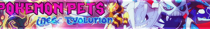 Poke Pets Banner by SparvieroX