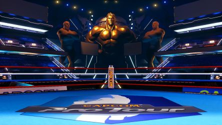 CPT 2016 Stage - Night Version V2 by robhal