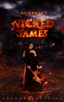 15 Wicked Games by dragonsgraphics