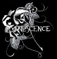 Evanescence by Stitched-Vampyre