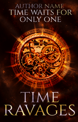 Time Ravages by Pennywithaney