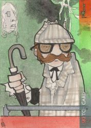 The Prisoner - In Disguise by 10th-letter