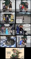 Doll Comic: Getting ready for Holidays by SailorEnergy