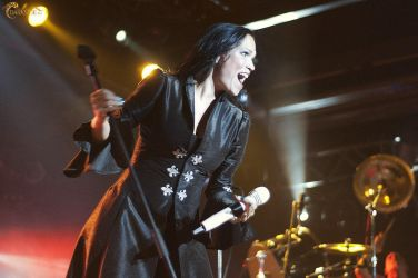 Tarja by Edaliana